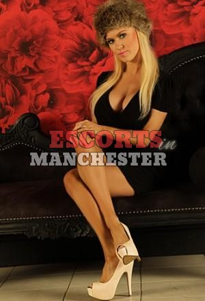 Barbie, Escorts in Manchester