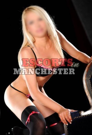 Brittany, Escorts Manchester