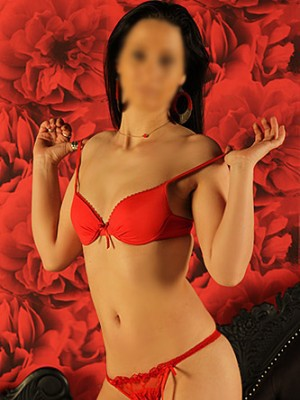Christina, Escorts Manchester