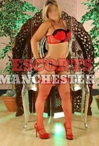 Crystall, Escorts in Manchester