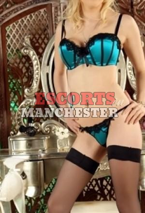 Emily, Manchester Escorts