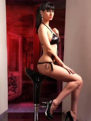 Jade, Escorts in Manchester