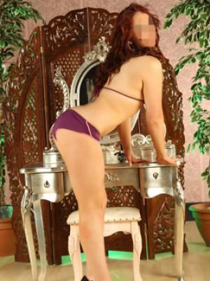 Julia, Manchester Escorts