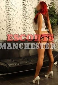 Leanne, Escorts Manchester