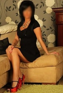 Lucy, Manchester Escorts