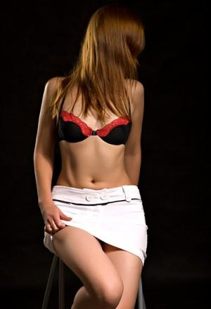 Sarah, Escorts in Manchester